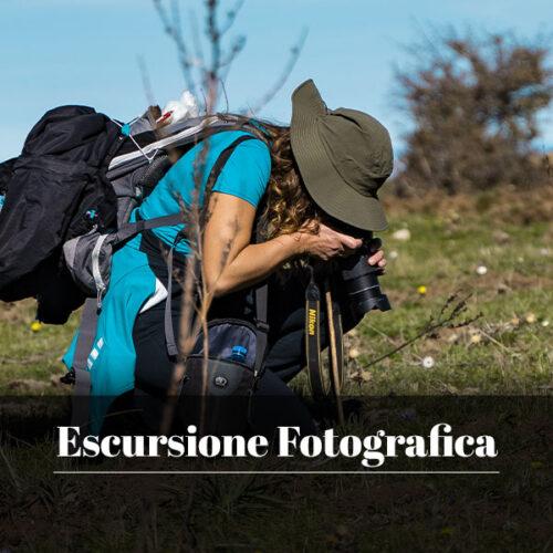 Escursione Fotografica