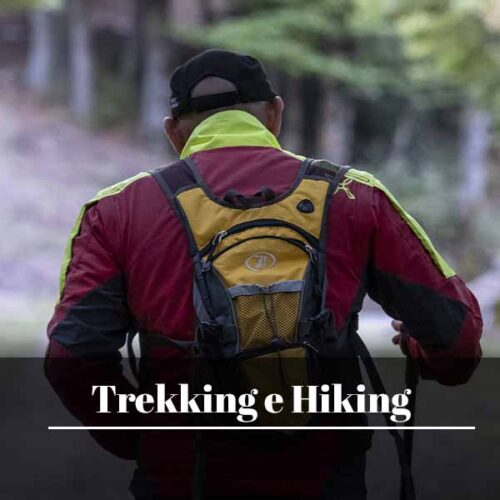 Trekking e Hinding Madonia Travel Service